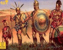 Roman Italian Allies