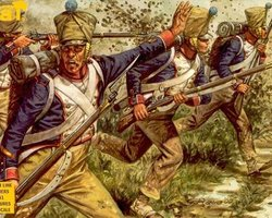 French Line Fusiliers