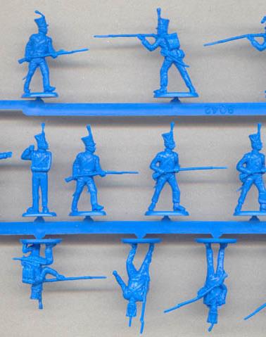 French Line Light infantry