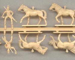 Alexander's Allied cavalry