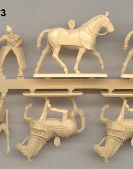 Persian Heavy cavalry