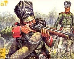 Prussian Volunteer Jäger