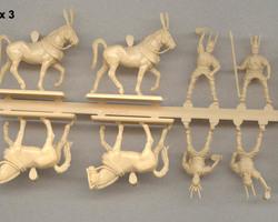 Roman Italian Allies Cavalry