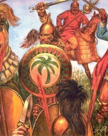 Carthagian Command