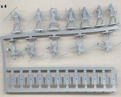 Roman Imperial Heavy legionaries