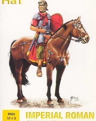 Roman Imperial cavalry set 1