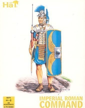 Roman Imperial Command