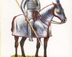Roman Heavy Cavalry Late