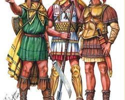 Alexander's Macedonian Army