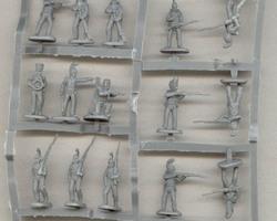 Württemberg infantry