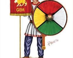 Roman Medium-Light infantry Late