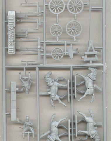 French Munition wagons