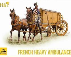 French Heavy Ambulance