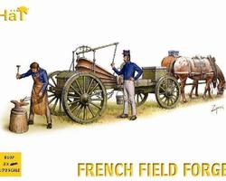 French Field forges