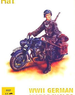 German Motorcycles