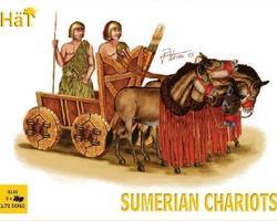 Sumerian chariot