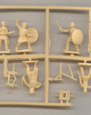 Roman Missile troops Late