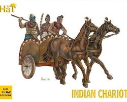 Indian Chariot
