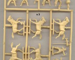 Parthian light cavalry