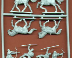 Andalusian Light cavalry