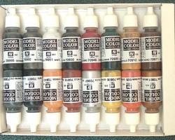 Colorset German colors WW2