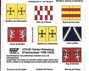 4th Crusade 1198-1204