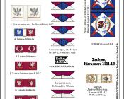 1/72 Nap. Warshaw legion, Saxony