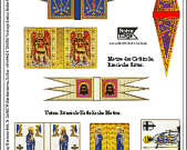 1/72 Banners of the Holy church