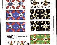 1/72 7YW Prussian Army (3)