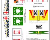 1/72 100YW Agincourt English army (1)