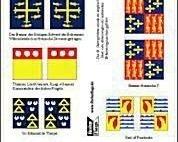 1/72 100YW Agincourt English army (2)
