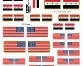 1/72 Persian Gulf wars