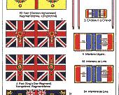 1/72 Waterloo 1815 (4)