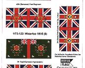 1/72 Waterloo 1815 (8)