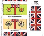 1/72 Waterloo 1815 (9)