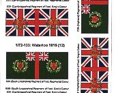 1/72 Waterloo 1815 (12)
