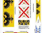 1/72 Holy Roman Catholic Empire (2)