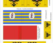 1/72 Holy Roman Catholic Empire (3)