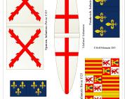1/72 Holy Roman Catholic Empire (4)