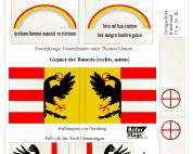 1/72 German Farmers Revolt 15th+16th C.