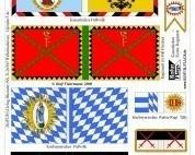 1/72 30YW Imperial Catholic army (2)