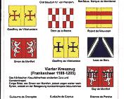 28mm 4th Crusade 1198-1204