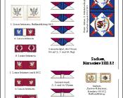 28mm Nap. Warshaw legion, Saxony