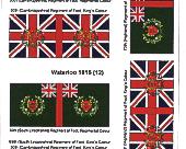 28mm Waterloo 1815 (12)