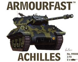 US Achilles tankdestroyer
