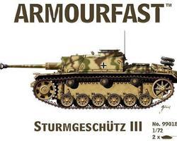 German StuG III