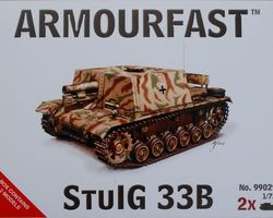 German StuIG 33B