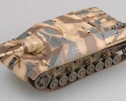 German Jagdpanzer IV
