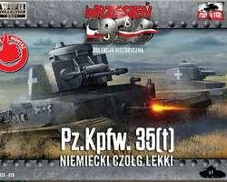 German PzKpfw 35(t)