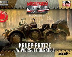 Polish Krupp Protze